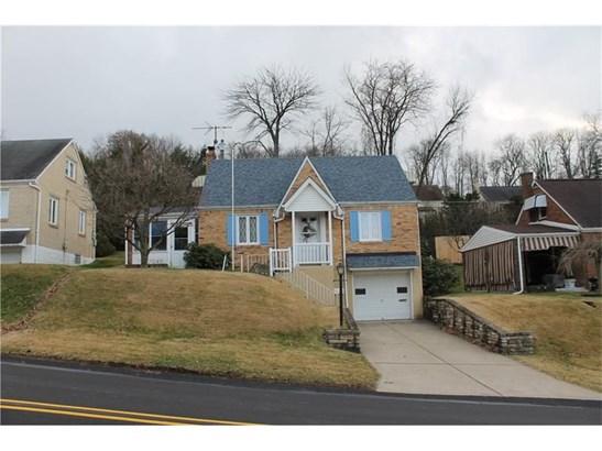 3583 Middleboro Road, Pittsburgh, PA - USA (photo 1)