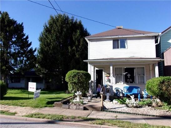 310 & 314 Longfellow Street, Vandergrift, PA - USA (photo 1)