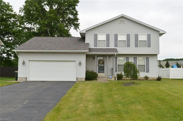 1177 Mulberry, Mineral Ridge, OH - USA (photo 1)