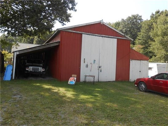 213 Browntown Rd, Harrisville, PA - USA (photo 1)