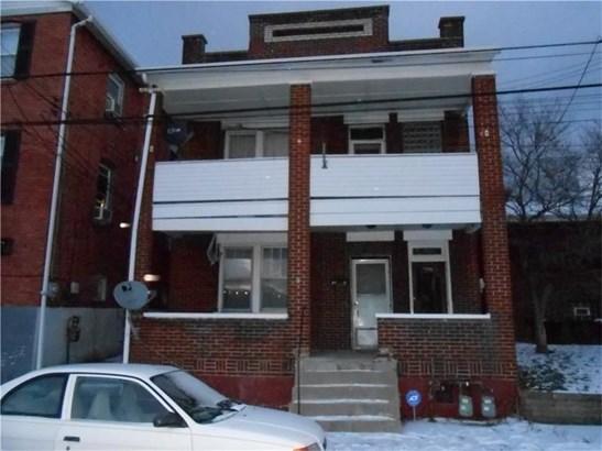 411 Erie Ave, Glassport, PA - USA (photo 1)