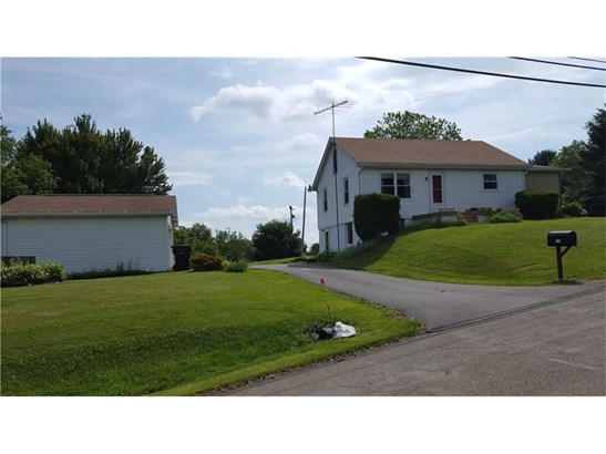 115 Old Perry Hwy, Portersville, PA - USA (photo 1)