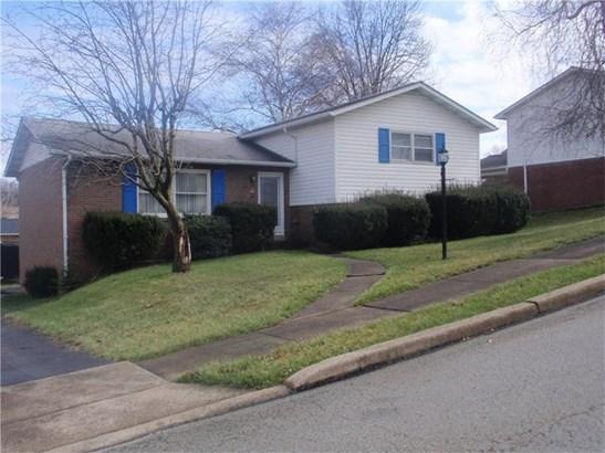 202 Hill Street, Blairsville, PA - USA (photo 1)