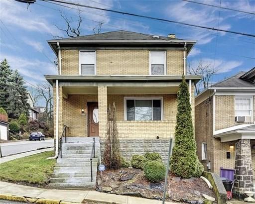 2238 Hampton St, Pittsburgh, PA - USA (photo 1)