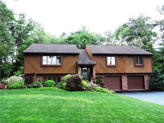 309 Stepping Stone Road, Somerset, PA - USA (photo 1)
