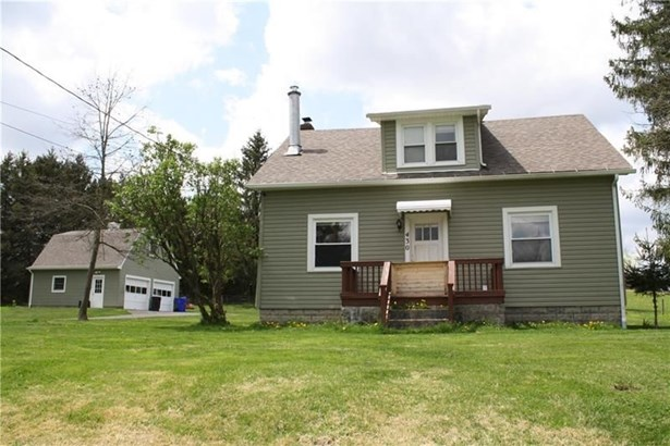 430 N Main, Harrisville, PA - USA (photo 1)