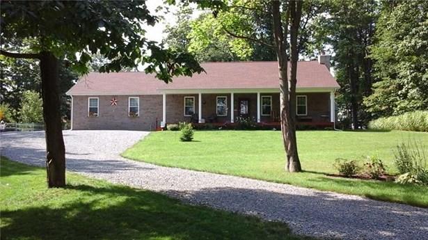 135 Fassinger Rd, Evans City, PA - USA (photo 1)