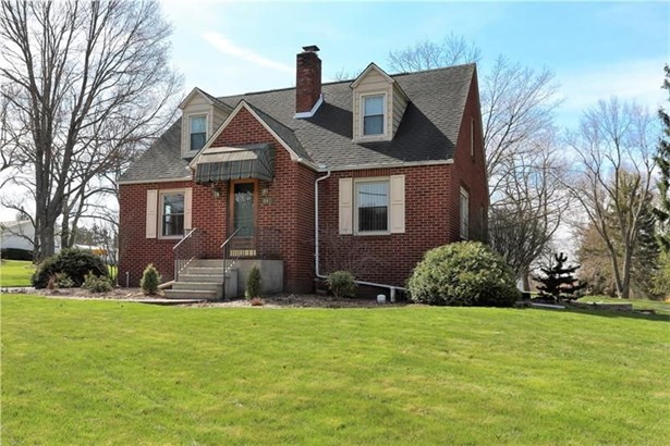 843 Tayman Ave, Somerset, PA - USA (photo 1)