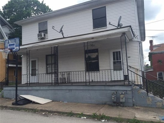 102 Fourth Ave., Brownsville, PA - USA (photo 1)