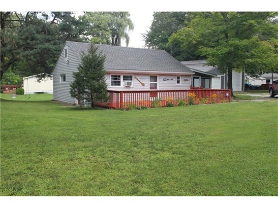 1216 Beach Dr, Linesville, PA - USA (photo 2)