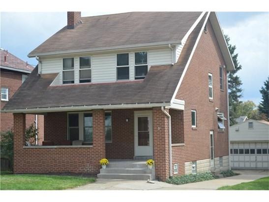 117 Homer Place, Pittsburgh, PA - USA (photo 1)