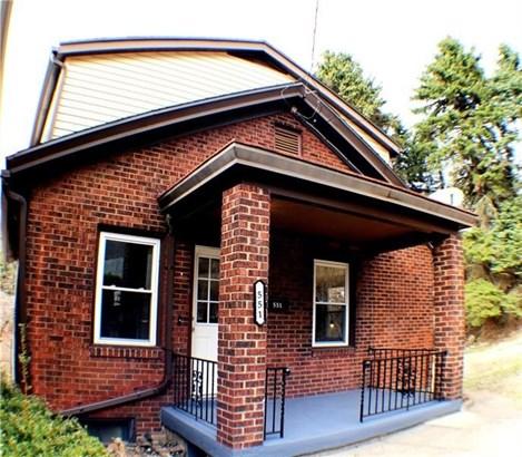 551 Frayne St, Pittsburgh, PA - USA (photo 1)