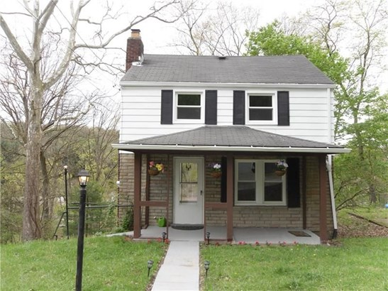 4025 Cole Avenue, Allison Park, PA - USA (photo 1)