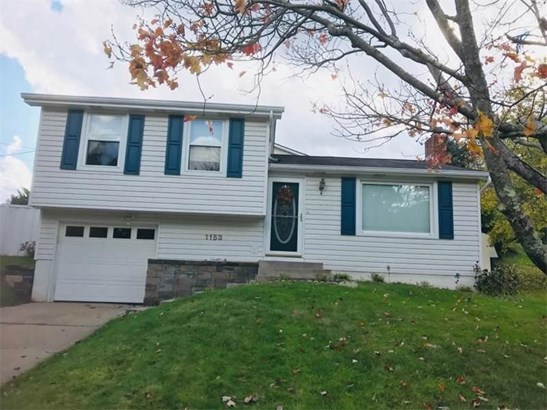 1153 Marble Dr, Crescent, PA - USA (photo 1)
