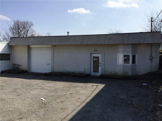 845 E Indianola Ave, Youngstown, OH - USA (photo 1)
