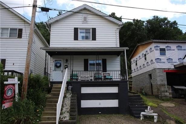 242 Gregg Street, Monongahela, PA - USA (photo 1)