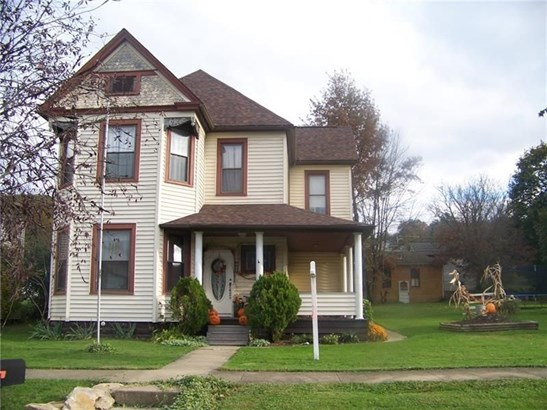411 Purdum St, East Brady, PA - USA (photo 1)
