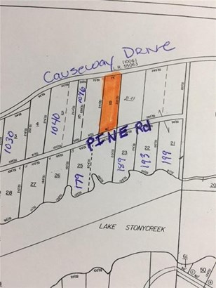 Lot 17 Causeway Drive, Friedens, PA - USA (photo 1)