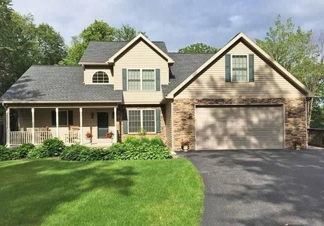 117 Old Peterson Drive, Johnstown, PA - USA (photo 1)