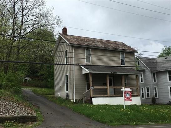 215 N Main St, Slippery Rock, PA - USA (photo 1)