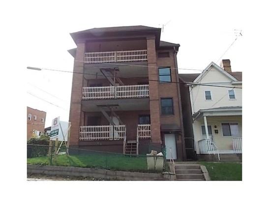 1418 Margaret St., Homestead, PA - USA (photo 1)