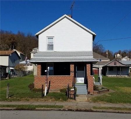 426 Orchard Avenue, Ellwood City, PA - USA (photo 1)