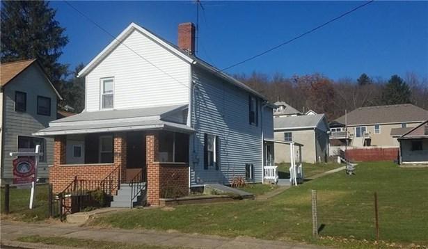 426 Orchard Avenue, Ellwood City, PA - USA (photo 2)