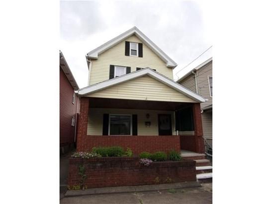 408 Ohio Ave, Glassport, PA - USA (photo 1)