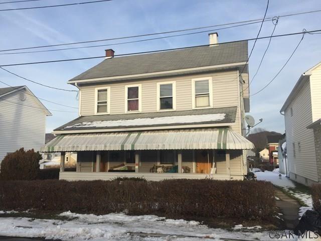 129-131 I Street, Johnstown, PA - USA (photo 1)