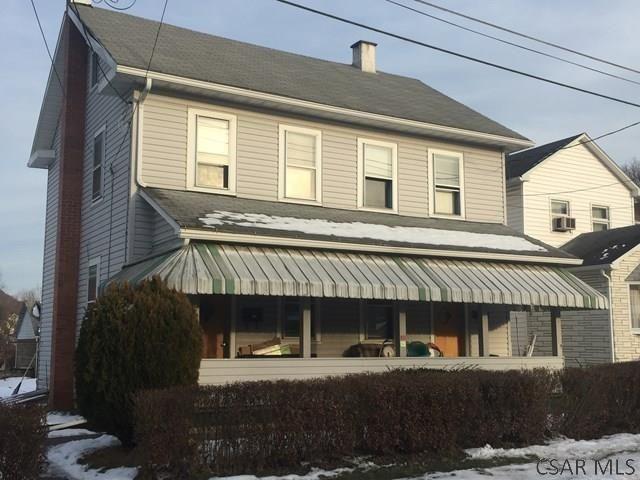 129-131 I Street, Johnstown, PA - USA (photo 2)