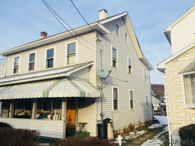 129-131 I Street, Johnstown, PA - USA (photo 4)