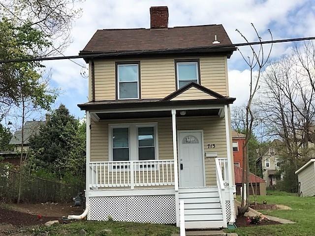 713 Orchard Avenue, Pittsburgh, PA - USA (photo 1)