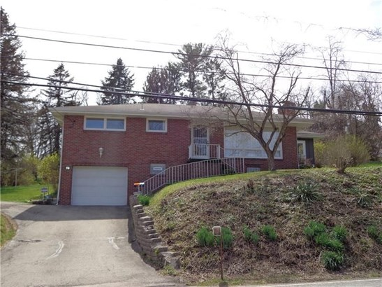 116 Keystone Rd, Herminie, PA - USA (photo 1)