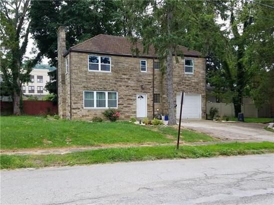 1203 Davidson Street, Aliquippa, PA - USA (photo 1)