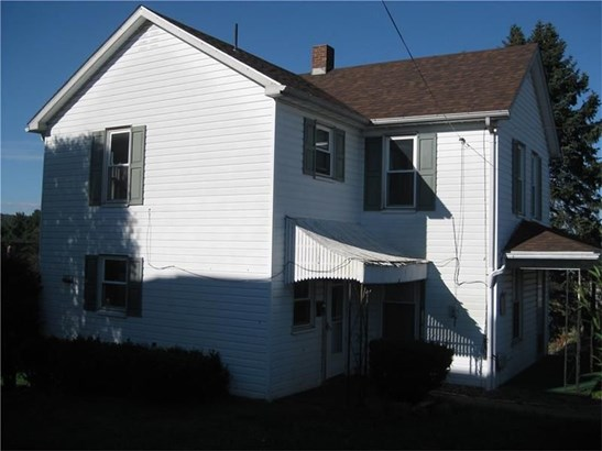 375 E Elm Street, Homer City, PA - USA (photo 1)