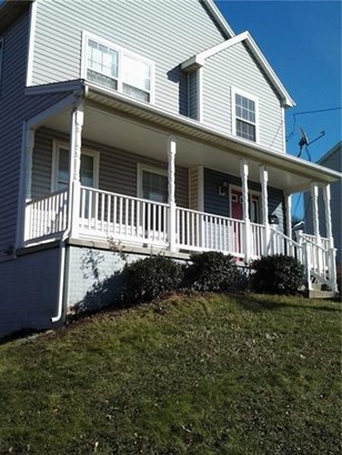 607 Baldridge Ave, Braddock, PA - USA (photo 2)