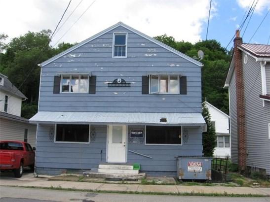 117/125 Main St, Hooversville, PA - USA (photo 1)