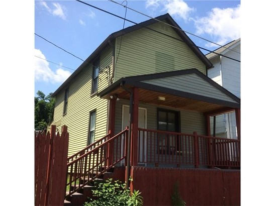 203 Newtown Ave, Fredericktown, PA - USA (photo 1)