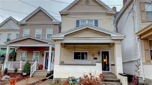 1007 Grandview Ave, Pittsburgh, PA - USA (photo 1)