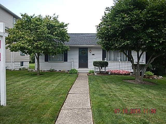 528 Pargny Ave, Farrell, PA - USA (photo 1)