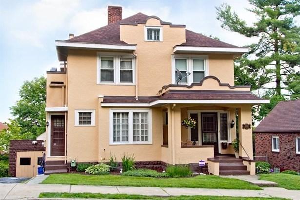 4052 Grizella Street, Pittsburgh, PA - USA (photo 1)