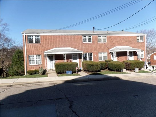 544 Craighead Street, Canonsburg, PA - USA (photo 1)