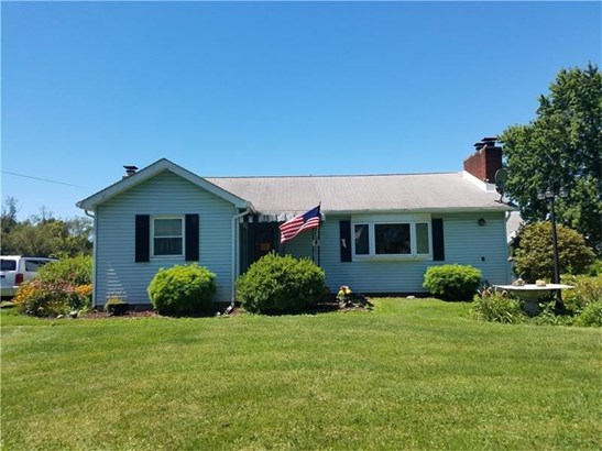 392 N Pike Road, Sarver, PA - USA (photo 1)