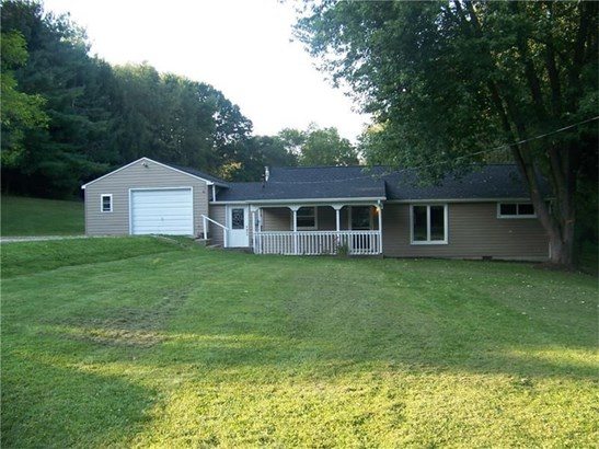 1379 Hooker Rd, Karns City, PA - USA (photo 1)