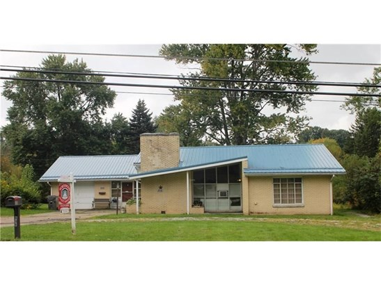 808 South Pike Rd, Sarver, PA - USA (photo 1)