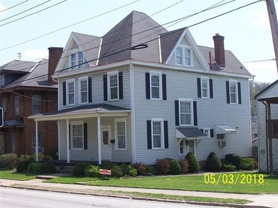 210 E Greene, Waynesburg, PA - USA (photo 1)