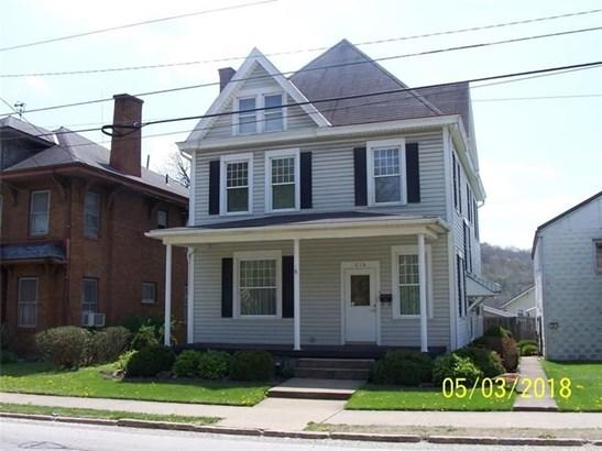 210 E Greene, Waynesburg, PA - USA (photo 2)