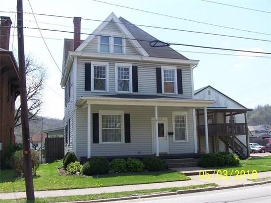 210 E Greene, Waynesburg, PA - USA (photo 3)