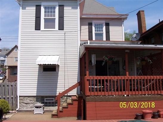 210 E Greene, Waynesburg, PA - USA (photo 5)
