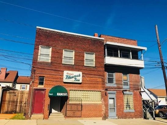 614 Hancock Avenue, Vandergrift, PA - USA (photo 1)